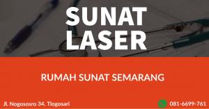 biaya sunat laser di semarang